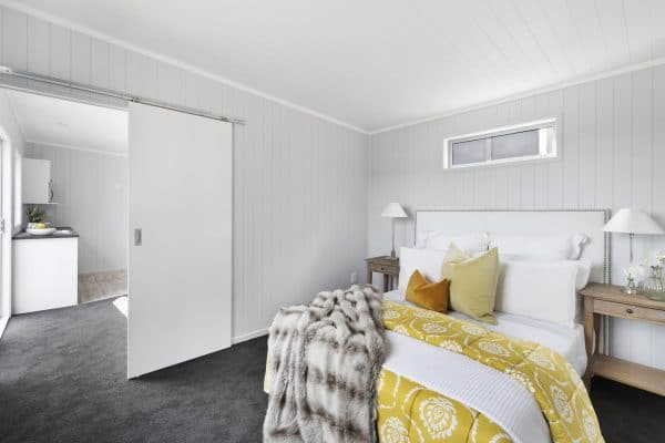 Unit Main Bedroom