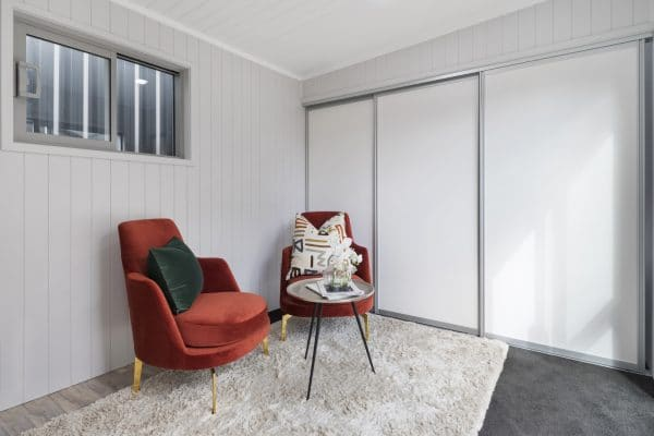 Unit Lounge