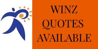 WINZ quotes available